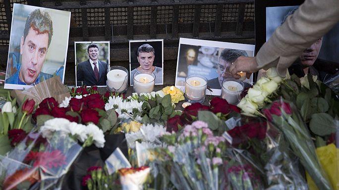 Hárommillió rubelt ér Nyemcov gyilkosa