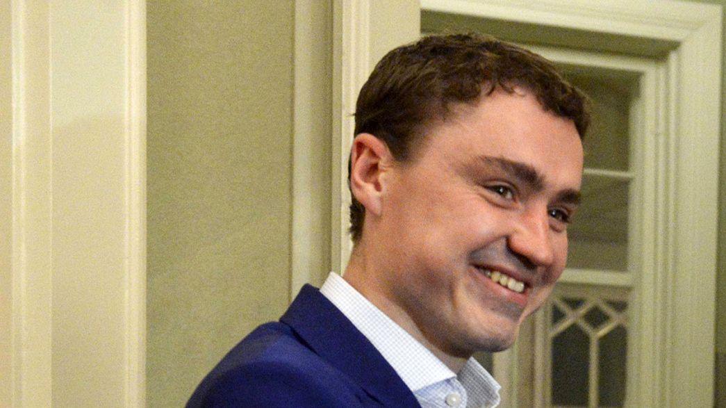 Estonia: centro sinistra del Premier Roivas vince elezioni