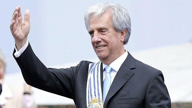 Уругвай: президент-любимец передал бразды правления преемнику
