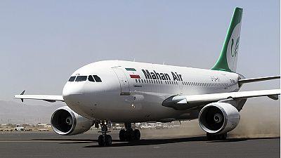 Iran and Yemen sign aviation deal