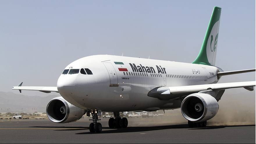 Iran and Yemen sign aviation deal