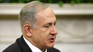 Benjamin Netanyahu à Washington pour faire campagne contre l'Iran