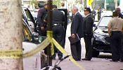 USA: Los Angeles police shoot homeless man dead