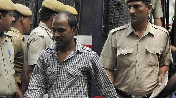 Indian rapist says women to blame for being sexually assaulted
