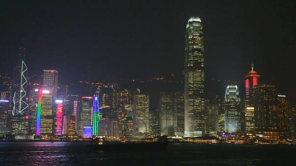 Hongkong: Drehscheibe Asiens