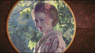 "Love kills in Hungarian feature ""Liza, the Fox-fairy"""