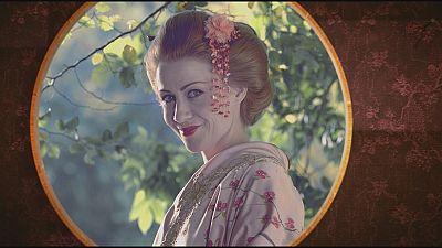 """""""Liza, The Fox-Fairy"""", la primera película del húgaro Károly Ujj Mészáros"""