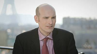 Nicolas Hénin : journaliste plus qu'ex-otage de Daech