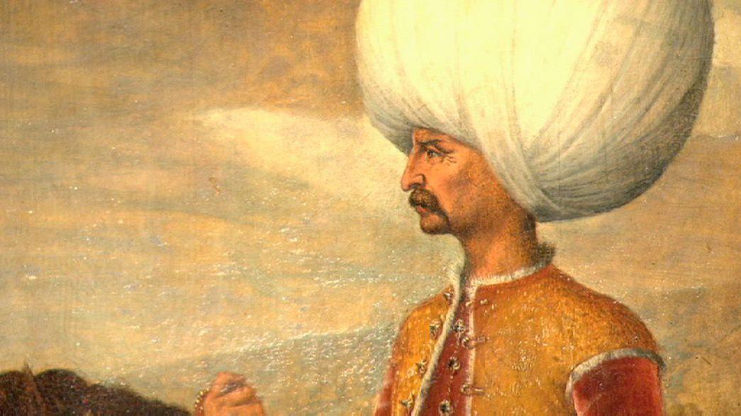 L'Empire du Sultan : quand Européens et Ottomans se fascinaient mutuellement