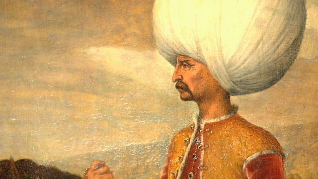 Brussels exhibition highlights Ottoman influence