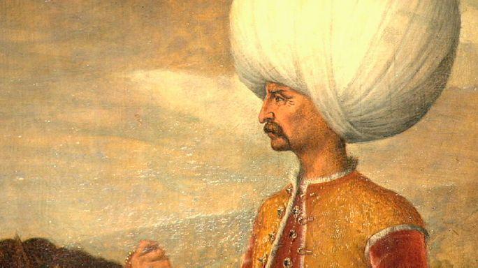 Avrupa sanatında Osmanlı izleri