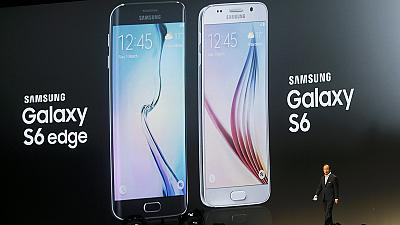 Samsung pins its hopes on new Galaxy S6