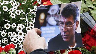 Boris Nemtsov : 1959-2015