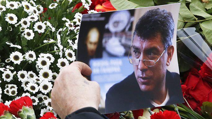 الإغتيال يغيب المعارض الروسي بوريس نيمتسوف ( 1959 - 2015)