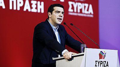 Continúa la guerra semántica en torno al rescate de Grecia