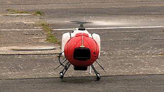 Az unió szabályozná a drónok használatát