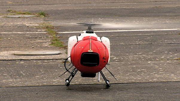 اتحادیه اروپا در صدد وضع مقررات برای استفاده ازهواپیماهای بدون سرنشین