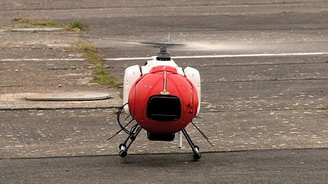 Еврокомиссия введёт правила для дронов
