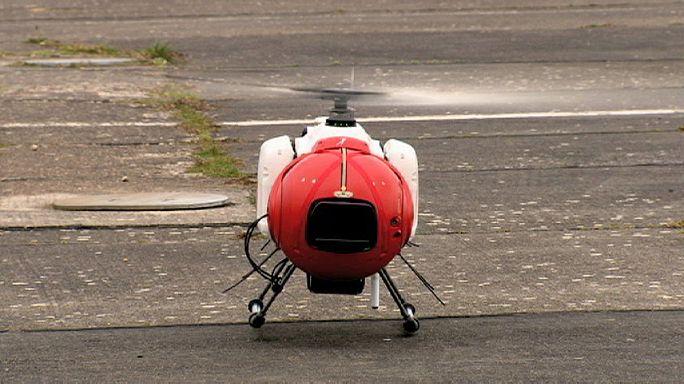 La UE quiere crear un marco jurídico para los drones