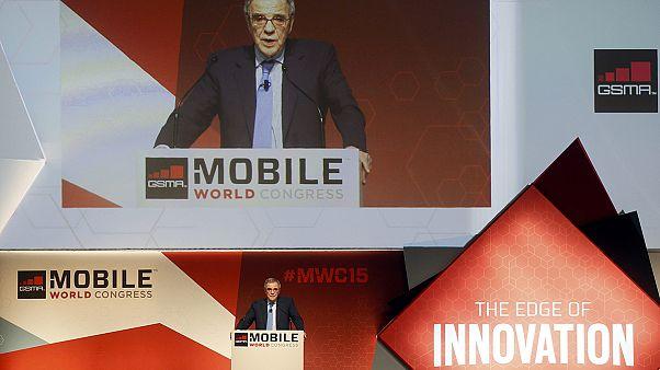 برشلونة عاصمة دولية لتكنولوجيا الهواتف المتحركة