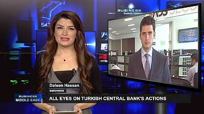 Porque é que a Turquia e a Grécia centram as atenções dos economistas?