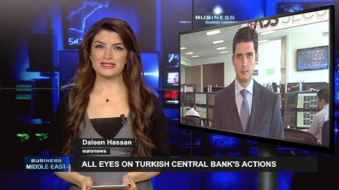 Pleins feux sur la Banque centrale turque