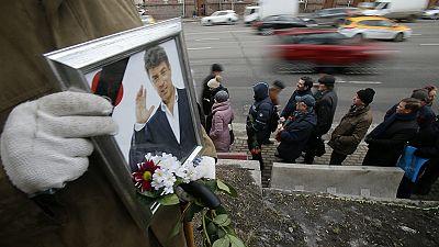 Péter Balázs: l'assassinat de Nemtsov va provoquer une mobilisation politique