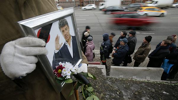 Interview: The consequences of Boris Nemtsov's murder