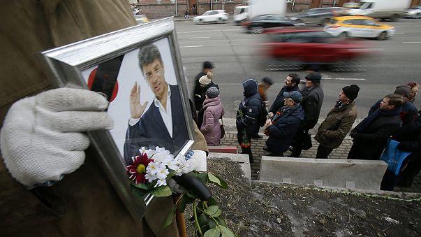 اغتيال المعارض الروسي نيميتسوف سيِؤدي الى تعبئة سياسية