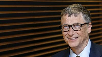 Record number of billionaires in the world – still led by Bill Gates