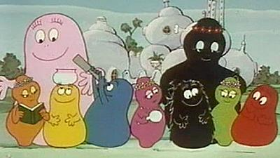 Co-creator of French Barbapapa cartoon series dies