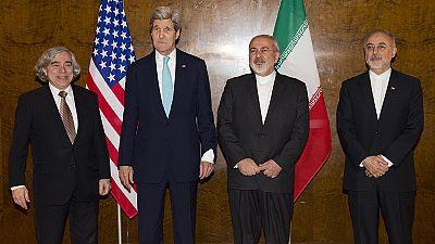 Nova ronda negocial sobre o programa nuclear iraniano