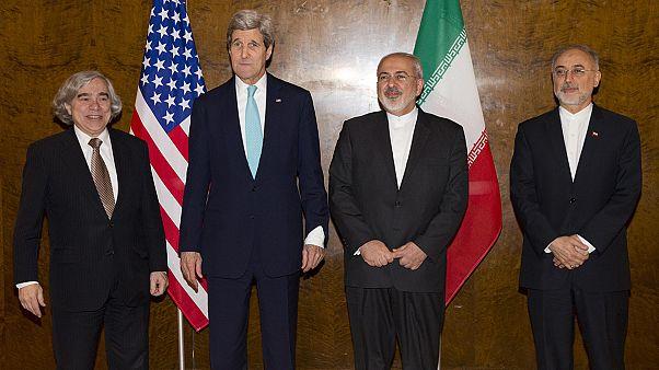 Reprise des négociations sur le nucléaire iranien