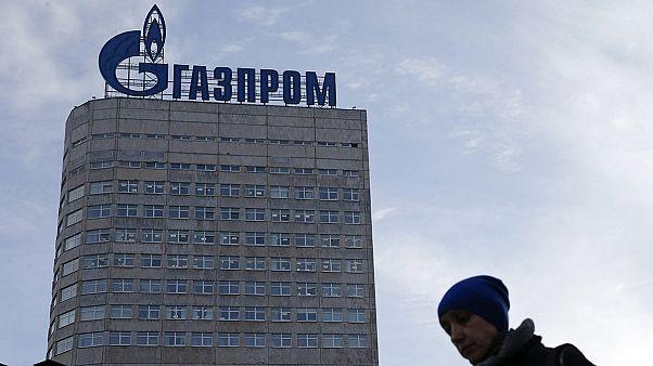 Rusya ve Ukrayna arasındaki doğalgaz krizine geçici çözüm