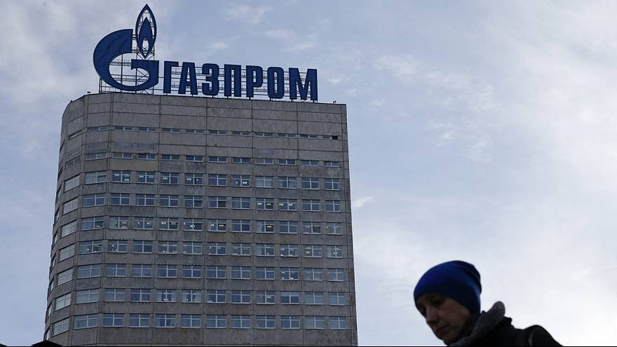روسيا واوكرانيا تتوصلان الى اتفاق حول امدادات الغاز حتى نهاية آذار/مارس