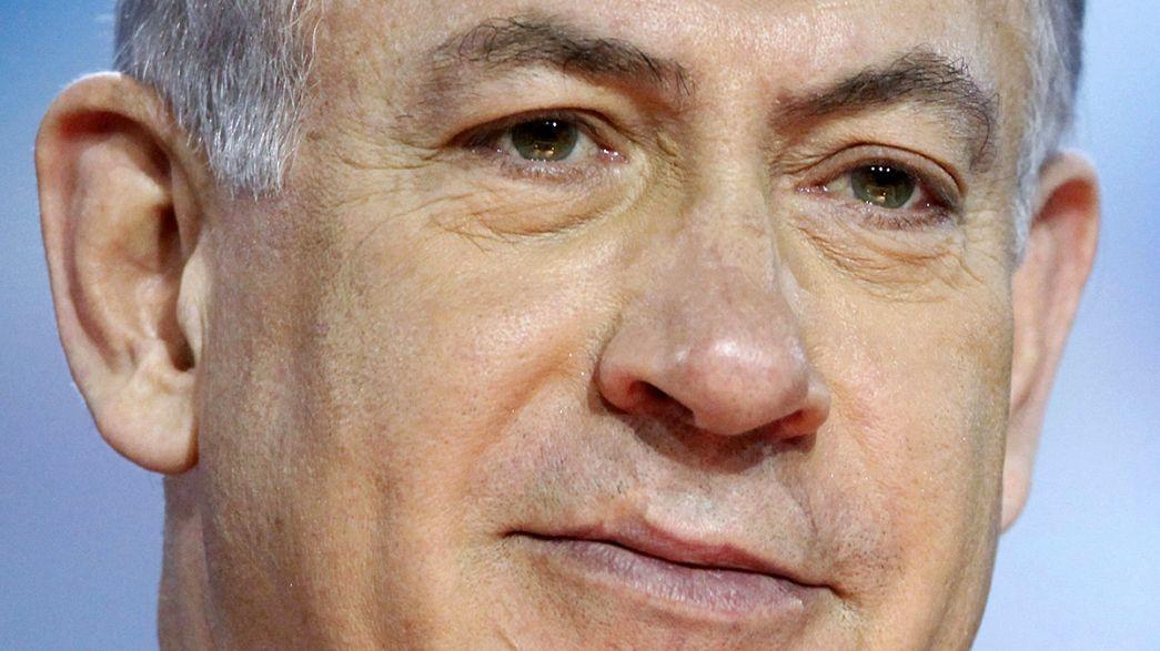 Discurso de Netanyahu no Congresso cria polémica