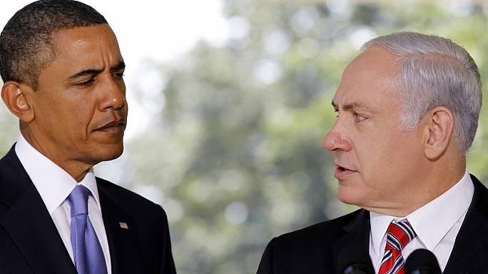 Obama plays down rift with Israeli PM