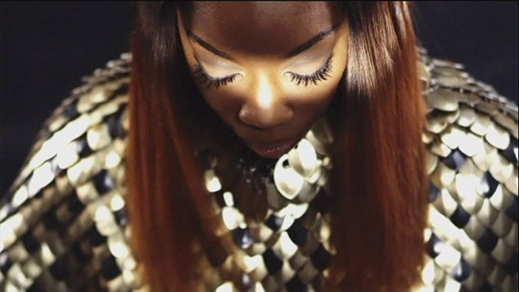 "Estelle torna con l'album ""True Romance"""