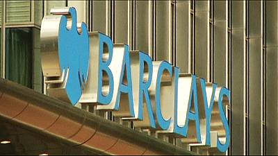 Sharp fall in Barclays Bank profits