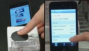 HIV test via your smartphone in 15 minutes