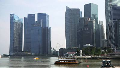 Singapore world's most expensive city