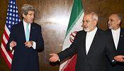 """""""Congelar el programa nuclear iraní durante 10 años"""""""