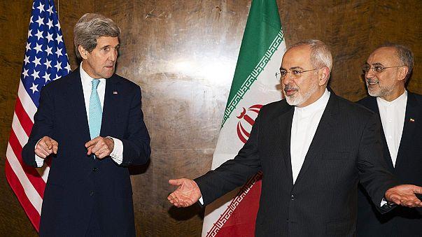 Nucléaire: le coup de gueule de l'Iranien Zarif contre Obama