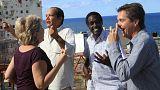 Havannai éjszaka: kisiklott kubai életek