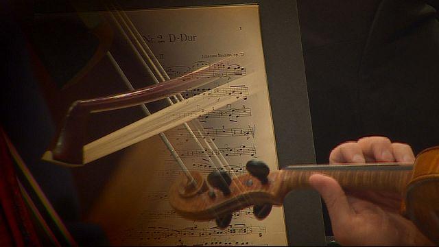 Brahms'ın eşsiz senfonisi Atina semalarında