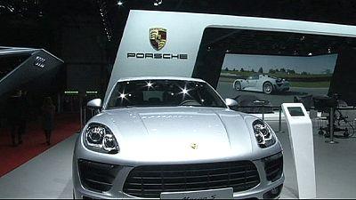 Salão Automóvel de Genebra apresenta 130 novidades