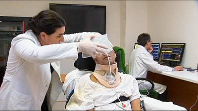World class coma recovery centre threatened by Italy's healthcare cuts