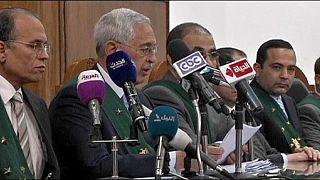 وقف قرار دعوة الناخبين لانتخاب البرلمان في مصر
