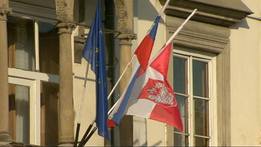 Slovenia becomes 11th EU nation to approve gay marriage