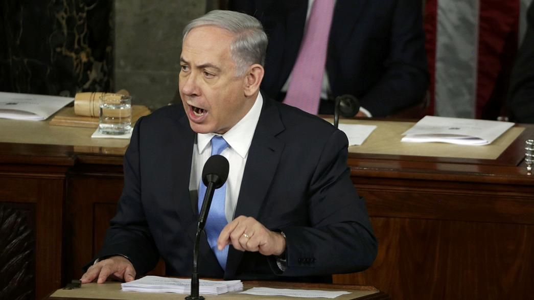 Israeli PM warns US against Iran nuclear deal and paving way to a nuclear nightmare